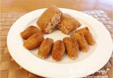 새콤달콤 맛있는 유부초밥