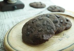 초코칩 쿠키