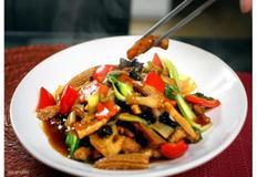 광동식 탕수육 (糖醋肉)