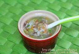 후기이유식 잔치쌀국수