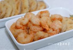[아이간식]아삭아삭한 연근튀김