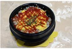 자취요리 끝판왕 고소한 '치즈밥'