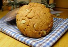 우리밀통밀 오트밀 쿠키