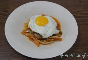 집밥백선생 함박스테이크 레시피^^ 연말 홈파티 메뉴로 최고!!!