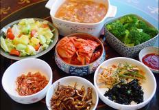 반찬 없을 때, 해물콩나물밥