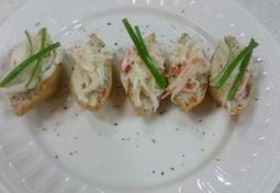 조금특별한 유부초밥