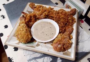 #고소하고 바삭한 치킨만들기 #달걀튀김과 만두튀김 만들기 #호두와 카레의 만남!!! 바삭바삭해~~