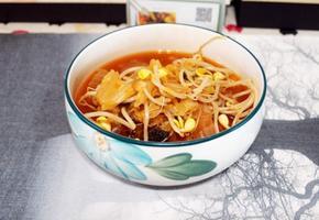 #콩나물을 넣고 끓이는 시원한 김칫국 만들기 #김장김치 활용에도 좋고~~~ 시원하고 칼칼한 김칫국의 맛!!!