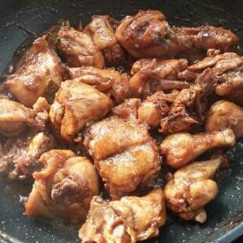 초간단 콜라닭 만들기