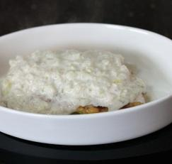 돼지고기 등심 야채 치즈구이 만들기
