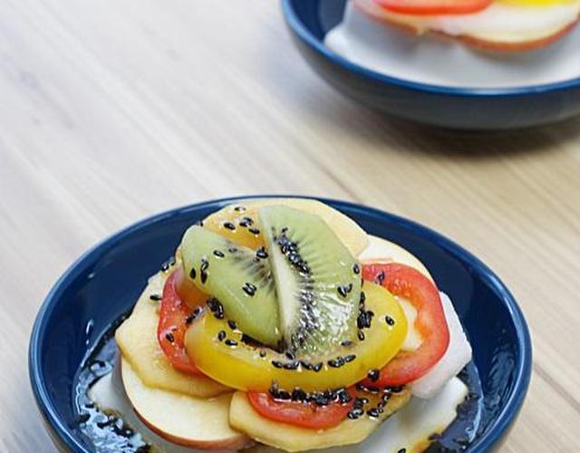 과일샐러드