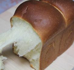 쫀득한 탕종식빵 만들기
