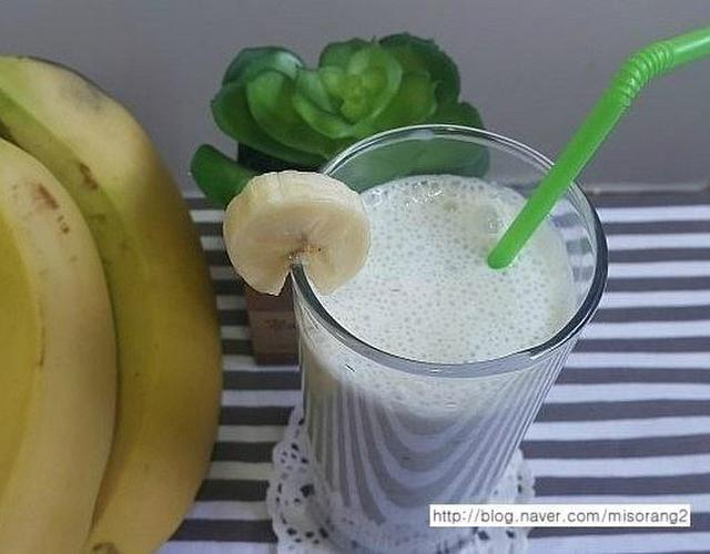 바나나쥬스