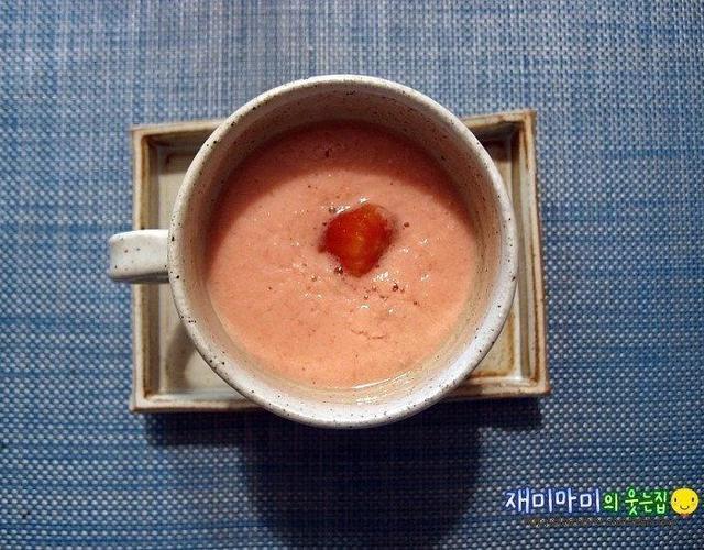 토마토쉐이크