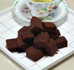 초콜릿만드는법