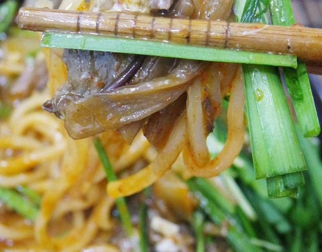 육개장칼국수