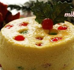 크리스마스 치즈케이크