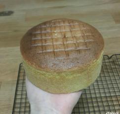[제누와즈] 제누와즈 1호 시트 만들기 케익 시트 만들기