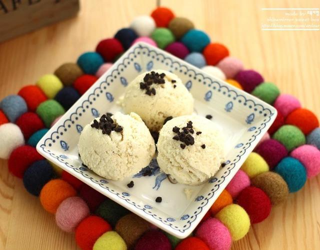 바닐라아이스크림