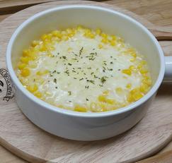 옥수수 콘 치즈~*