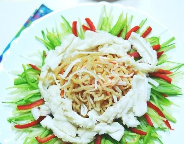 해파리냉채