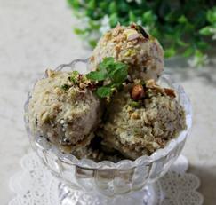 콩비지 아이스크림 만드는법
