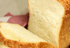 코코넛밀크로 부드러운 식빵 만들기