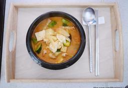 집밥백선생3, 대패삼겹살 된장찌개 끓이는 법