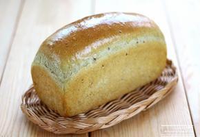 바질페스토 치즈 식빵