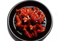 소시지 강정 / 인기 도시락메뉴