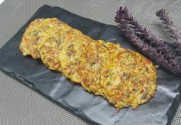 레토르트식품  햄버거스테이크 야채전~*