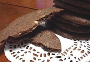바삭한 초코칩 쿠키