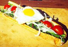베트남식 샌드위치 '반미'
