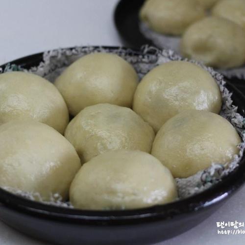 찌니찌니 찐빵만들기~간식으로 조아^^~