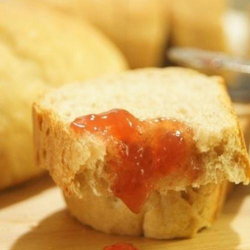호밀빵 만들기: 소박한 옛날 빵♡