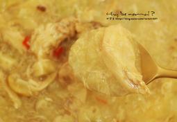 감기 한방에 떨어지는 한방 삼계탕과 영양 닭죽