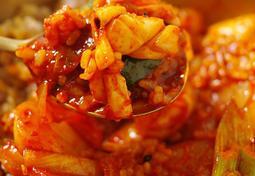 입 맛 돌아오는 매콤한 오징어 불고기와 덮밥