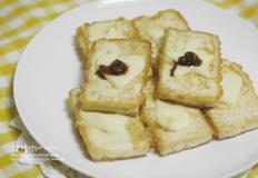 치즈 두부부침