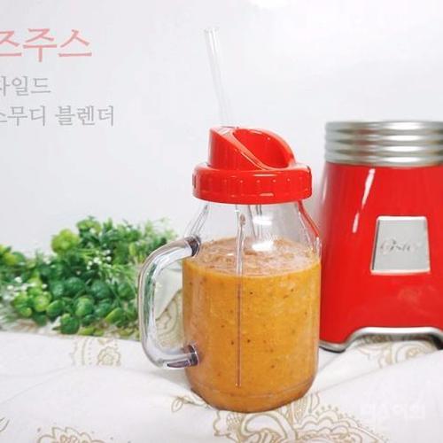 클렌즈주스 레시피, 여름철 다이어트 해독주스 만드는 법!