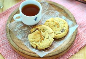 요거트 파우더 초코칩 쿠키