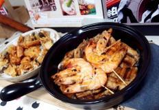 #여름보양식 장어양념구이와 장어튀김만들기