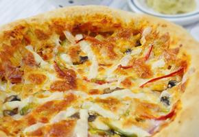 고구마 크러스트 피자 만드는 법, 달콤해서 맛있어
