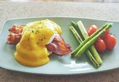 에그베네딕트 만드는 법 , 완벽한 브런치 요리 에그베네딕트 레시피!