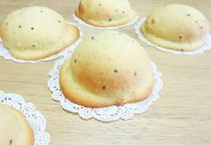 달콤 짭조름한 옥수수 크림치즈 번 만들기