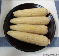 옥수수 맛있게 삶는 법/사이다로 옥수수 삶기
