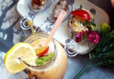 #자두요리 #자두를 이용한 자두칵테일만들기 #달콤하고 시원하고 여름철 음료보다 더 상큼한 자두칵테일!!!