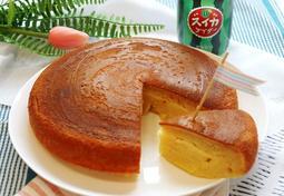 [노오븐베이킹]방학 아이들간식 밥통 카스테라 만들기,밥통 케이크