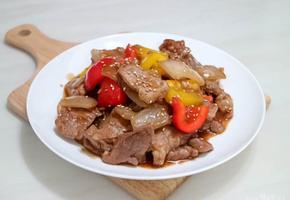 돼지고기 찹스테이크 만들기 목살요리