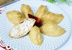 두부닭가슴살 유부초밥