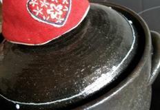 찰진 밥 돌솥 뚝배기에 밥해먹기-관리&세척법